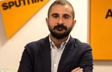 В Анкаре главред российского Sputnik и еще 4 сотрудников не выходят на связь - подробности