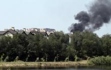 Обстановка в Донецке на 10:00: залпы в 4 районах и список разрушенных домов
