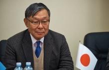 Власти Японии выделят Киеву $4 млн для восстановления разрушенного Россией Донбасса - чрезвычайный посол в Украине