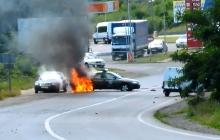 """ГПУ завершила расследование перестрелки в Мукачево: бойцов """"Правого сектора"""" ожидает пожизненное заключение"""