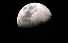 На Луне обнаружен секретный коридор с рукотворными образованиями: первые кадры находки