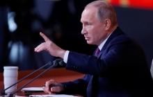 Стало известно новое решения Путина о помиловании Сенцова – подробности