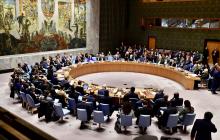 Западные страны экстренно созвали Совбез ООН из-за эскалации в Сирии - СМИ