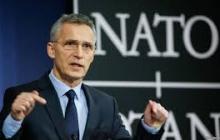 """""""НАТО усиливается в Черноморском регионе"""", - Столтенберг сурово обратился к агрессору РФ, напавшему на Украину"""