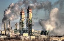 ВОЗ определила первую пятерку самых экологически неблагополучных городов Украины