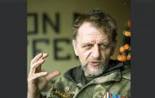 """Опасный снайпер """"Алавату"""" из банды Прилепина подорвался на линии фронта на Донбассе - детали"""