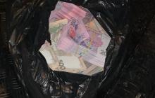 В Киеве сотрудник секретариата Кабинета министров погорел на взятке в 2,5 миллиона гривен