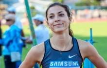 Очередной триумф Украины: легкоатлетка Ляхова оказалась лучшей на Универсиаде в забеге на 800 метров