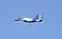 """Военные США показали видео переброски Россией перекрашенных """"МиГ-29"""" в Ливию: """"Еще одно доказательство"""""""