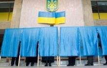 Донбасс голосует за президента Украины: на участках ажиотаж, такого здесь еще не видели