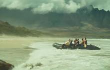 """Новый атмосферный клип Rammstein Ausländer об Африке """"ворвался"""" в Сеть и бьет рекорды просмотров - кадры"""