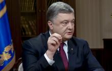 """Порошенко красиво отбил обвинения в """"жадности"""", назвав колоссальную сумму помощи ВСУ за 5 лет"""