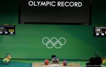 Российских тяжелоатлетов не пустят на следующие Олимпийские игры: страну на ОИ-2020 смогут представить только два спортсмена
