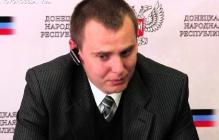 """""""В 2014-м пост Захарченко отдали мне, но вмешались Сурков и Путин"""", - """"министр ДНР"""" Лекстутес """"сдал"""" тайны Кремля СБУ"""