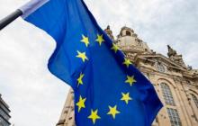 Евросоюз ожидает самый большой кризис - Bloomberg