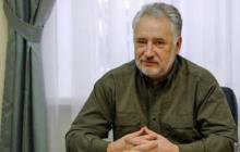"""""""Нужно смотреть не на обертку, а на суть"""", - Жебривский про ошибочный взгляд на скандал с Гончаруком"""