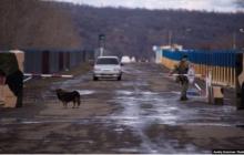 """Жительница Донецка: """"Проукраинское население покидает Золотое, """"спасибо"""" каждому, кто это допустил"""""""