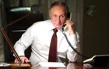 """Голобуцкий объяснил постоянные ночевки Путина в личном кабинете: """"Хочет походить на кумира"""""""
