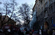 Ценою в жизнь: что не позволило пожарным в Одессе спасти больше людей