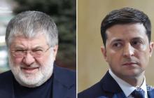 """""""Коломойский сделал свой шаг. Теперь очередь президента. Война началась"""", - Фурса"""