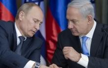 """У Кадырова случится инфаркт: Путин обещал Нетаньяху """"позитивно"""" рассмотреть перенос Посольства РФ в Иерусалим"""
