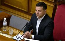 СМИ узнали, как Зеленский хочет изменить Бюро финансовых расследований