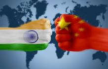 Индия и Китай обменялись ударами в Гималаях, много раненых военных, детали