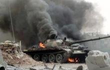 Массовая гибель российских солдат в Сирии: в ходе боя в Аль-Тарабии погибли высокопоставленные офицеры ВС РФ