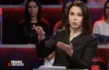 """Между Мосейчук  и Вакарчуком вспыхнул скандал: журналистка """"1+1"""" сделала крайне гневное заявление"""