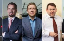 Арахамия назвал официальных кандидатов на должность премьер-министра Украины