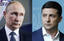 Путин готов к срочной встрече с Зеленским: Песков назвал главное условие