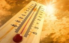 Погода в Украине на выходные: синоптик прогнозирует грозовые дожди и жару - подробности