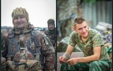 С ВСУ на Донбассе случилась трагедия: имена и фото погибших за Украину морпехов-Героев