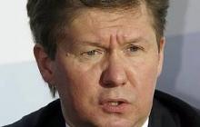 Кремль ничего не хочет менять в газовом контракте с Украиной