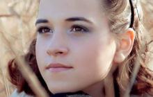 Юная патриотка с Донбасса Евдокия Кулинич: как сложилась судьба девушки, в честь которой бойцы ВСУ назвали танк