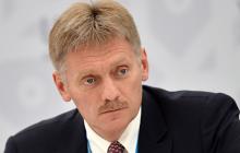 """Песков прокомментировал """"газовый спор"""" и то, как Путин нагло заставил извиняться Лукашенко перед ним"""