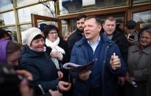 Ахметов уговаривал Ляшко сняться с выборов в пользу другого кандидата - названа фамилия
