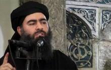 Бегство командира ИГИЛ: аль-Багдади покинул своих подчиненных и ударился в бега