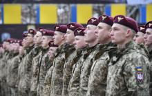 В Украине назначили нового командующего Десантно-штурмовыми войсками