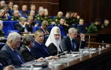 Тот момент, когда Порошенко на 100% прав насчет главы РПЦ Гундяева: весь мир аплодирует президенту Украины
