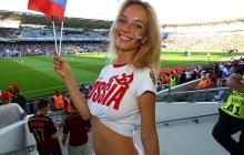 FIFA внесла новый неожиданный запрет для трансляций матчей - теперь красивых женщин в них не будет