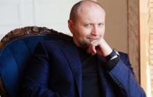 """Береза анонсировал создание нового политического движения: """"Украина чужим не нужна"""""""