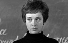 Ирина Печерникова скончалась: самая красивая актриса СССР ушла за день до 75-летия