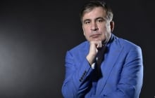Саакашвили рассказал о связях олигарха Коломойского с Зеленским: видео