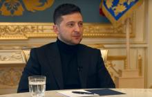 """Зеленский раскрыл свою стратегию по принуждению Кремля к миру: """"По-другому никак"""""""