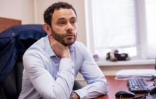 Странная деталь в проверке Дубинского на детекторе лжи удивила блогера Олешко