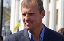 Ветеран АТО Мазур вернулся в Украину: дипломаты одержали небольшую победу в гибридной войне с РФ