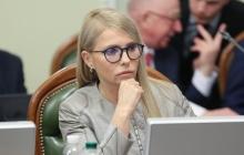 """""""Тимошенко и ее команда наплевали на святое ради достижения своей цели"""", – популярный украинский политтехнолог"""
