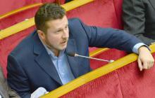 Нардеп Яценко в грубой форме отказался проходить проверку на полиграфе - в Раде назревает скандал