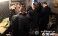 В Николаеве сироты убили прохожего 60 ударами ножа: тело бросили прямо возле горсовета - кадры
